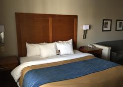 Comfort Inn & Suites - Las Cruces - Bedroom