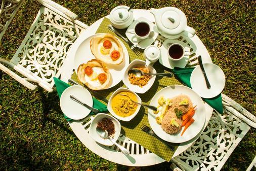 Little Tamarind - Tangalla - Essen
