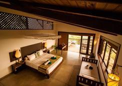Little Tamarind - Tangalla - Schlafzimmer