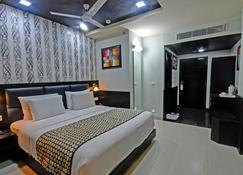 Pride Ananya Resort Puri - Puri - Schlafzimmer