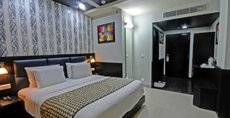Pride Ananya Resort Puri - Puri - Bedroom