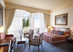 阿根廷豪華別墅酒店 - 杜布羅夫尼克 - 杜布洛夫尼克 - 臥室