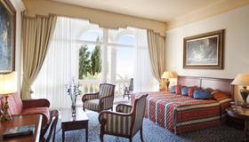 Grand Villa Argentina - Dubrovnik - Bedroom
