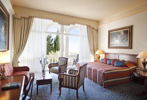 Grand Villa Argentina - Дубровник - Спальня