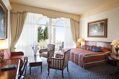 Grand Villa Argentina - Dubrovnik - Makuuhuone