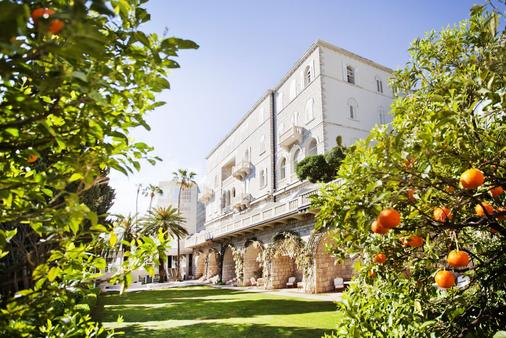 Grand Villa Argentina - Dubrovnik - Building