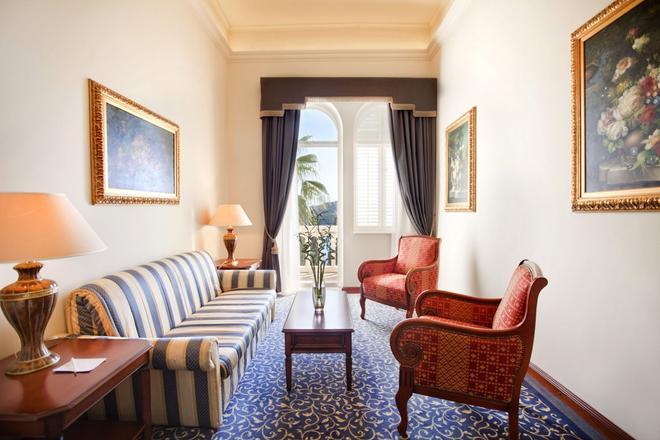 Grand Villa Argentina - Dubrovnik - Living room
