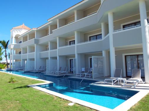 Luxury Bahia Principe Ambar - Adults Only - Punta Cana - Gebäude