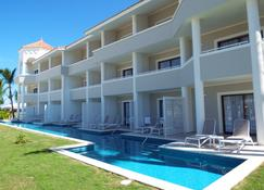 Bahia Principe Luxury Ambar - Punta Cana - Gebäude