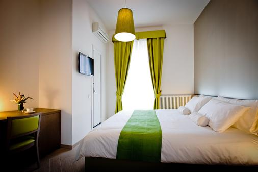 Castellani A San Pietro - Rome - Bedroom
