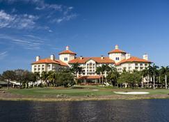 The Ritz-Carlton Golf Resort Naples - Naples - Building