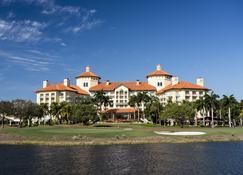 The Ritz-Carlton Golf Resort Naples - Napoli - Bina