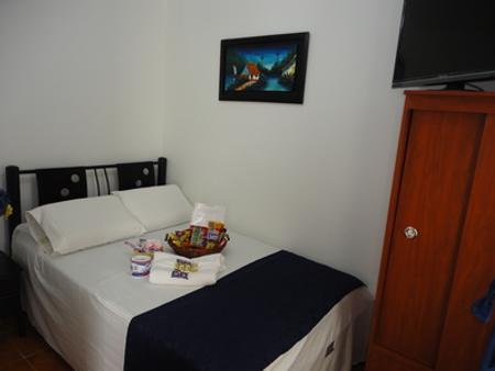 Hotel Casa Sabelle - Bogotá - Bedroom