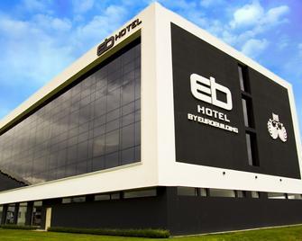 Eb Hotel By Eurobuilding Airport Quito - Quito - Edificio