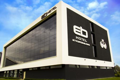 Eb機場基多歐羅大樓酒店 - 基多 - 建築