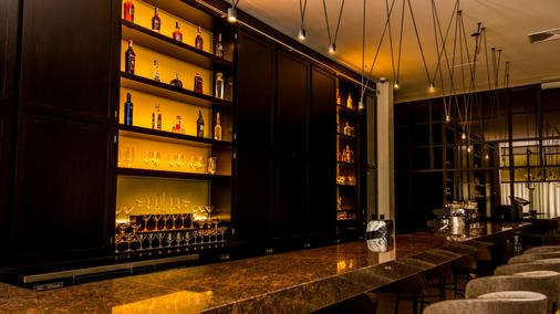 Eb Hotel By Eurobuilding Airport Quito - Quito - Bar