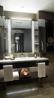 Eb Hotel By Eurobuilding Airport Quito - Quito - Bathroom