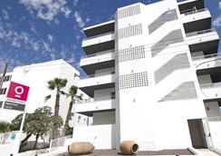 Apartamentos Playasol Jabeque Dreams - Ίμπιζα - Κτίριο