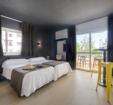 普萊雅索爾二號公寓 - 依比薩