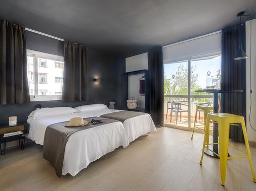 Apartamentos Playasol Jabeque Dreams - Thị trấn Ibiza - Phòng ngủ