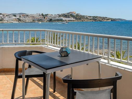 Apartamentos Playasol Jabeque Dreams - Thị trấn Ibiza - Ban công