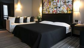 Twentyone Hotel - Ρώμη - Κρεβατοκάμαρα