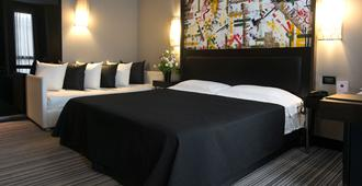 Twentyone Hotel - Rome - Bedroom