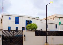 Starfire Hotel - Lagos - Edificio