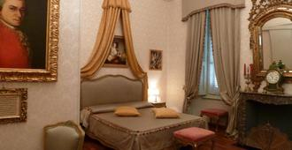 Hotel Dogana Vecchia - Torino - Soveværelse