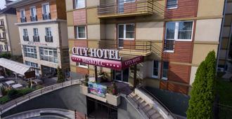 City Hotel Miskolc - מישקלוץ