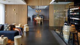 Hotel Balade - Basileia - Bar