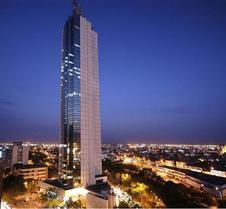 Torre de Cali Plaza Hotel