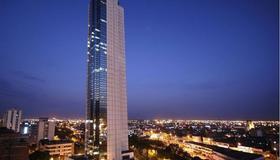 Torre de Cali Plaza Hotel - Cali - Toà nhà