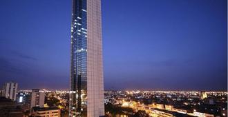 Torre de Cali Plaza Hotel - Santiago de Cali - Edificio
