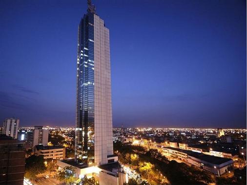 Torre de Cali Plaza Hotel - Cali - Gebäude