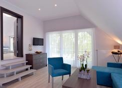 Hotel zur Eiche - Salzkotten - Living room