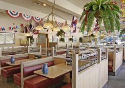 Travelodge by Wyndham San Francisco Airport North - South San Francisco - Restaurant