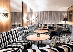 Aurora - Meran - Lounge