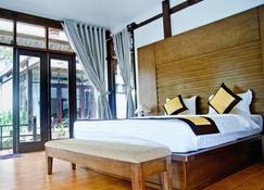 Arcadia Phu Quoc Resort - Phu Quoc - Slaapkamer