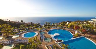 La Quinta Park Suites & Spa - Santa Úrsula - Piscina