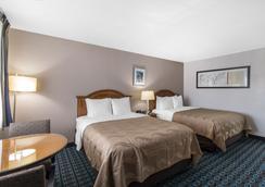 Quality Inn Eureka - Redwoods Area - Eureka - Phòng ngủ