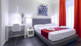 Nearhome - Rome - Bedroom