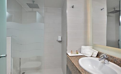 Hotel Isla de Cabrera - Colònia de Sant Jordi - Kylpyhuone