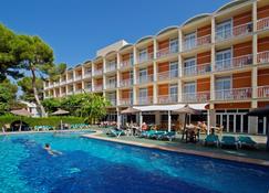 Hotel Isla de Cabrera - Colònia de Sant Jordi - Pool