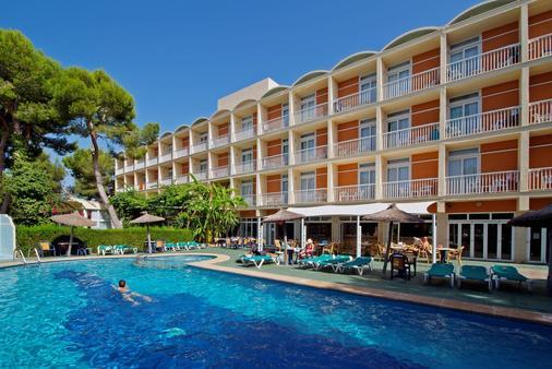 Hotel Isla de Cabrera - Colònia de Sant Jordi - Uima-allas