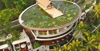 Four Seasons Resort Bali at Sayan - Ubud - Outdoors view