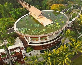 Four Seasons Resort Bali at Sayan - Ubud - Venkovní prostory
