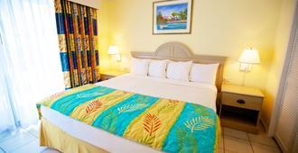 Bay View Suites Paradise Island - נאסאו - חדר שינה