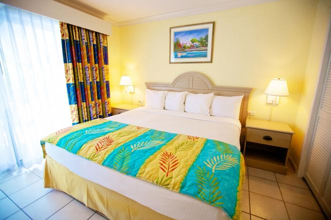 Bay View Suites Paradise Island - Nassau - Camera da letto