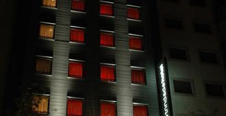 Porto Trindade Hotel - Porto - Bygning
